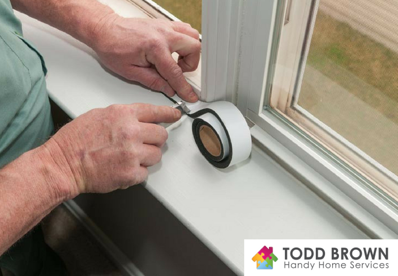 & Toddu0027s Blog | Todd Brown Handy Home Services